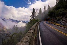 12 beautiful drives in america