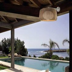 Fora Outdoor Wall Lamp by Bover | 1130301U / P-695CU