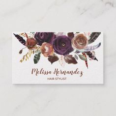 Simple and natural hair stylist beauty salon business card hair simple and natural hair stylist beauty salon business card hair stylist business cards pinterest business cards stylists and salons colourmoves