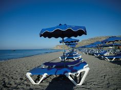 Beautiful Beach of Lindos Princess