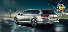 Volkswagen Passat Variant #vw #volkswagen #passat #variant #car