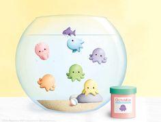 Fish Bowl - Kim Rountree