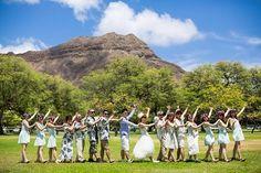 "Hawaii ""Resort Plan""リゾートプラン オーダーメイドフォトウエディング"