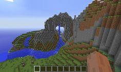 -7821713893787154442 - Minecraft Seeds