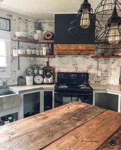 616 fantastiche immagini su Cucine rustiche | Cucine ...