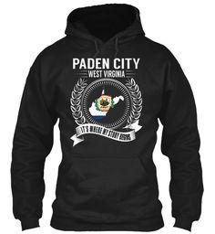 Paden City, West Virginia