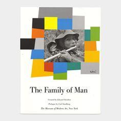The Family of Man (PB) | MoMAstore.org