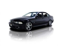1999 BMW Dinan 540i Sport
