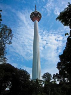 Menara Kuala Lumpur,#Malaysia (KL Tower)