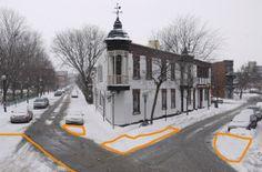 """""""Quand la neige trahit les urbanistes"""" > http://journalmetro.com/opinions/paysages-fabriques/450954/quand-la-neige-trahit-les-urbanistes/#"""