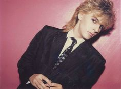 Nick Rhodes. I like this one!