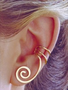 earrings are so my style