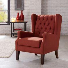 Maxwell Club Chair