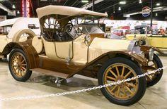 1913 Westcott Roadster