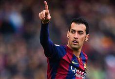 Skuad Barcelona Kehilangan Pemain Terbaiknya - Pelatih Barcelona, Luis Enrique mesti bersiap kehilangan