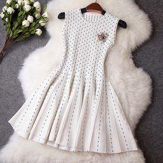 #whitedress #dress