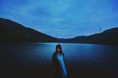 Magical Portraits by Zeng Jiayuan Portraits, Mystique, Dusk, Portrait Photography, Explore, Mountains, Inspiration, Inspire, Travel