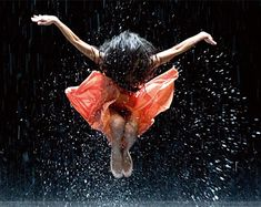 PINA - A film for PINA BAUSCH by WIM WENDERS.  This is such a remarkable film.
