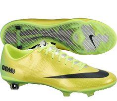 new styles 99201 463ce Nike Men s Mercurial Vapor IX FG Soccer Cleat