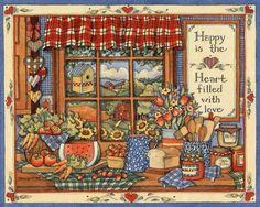 Susan Winget mutfak dekopaj - Google'da Ara