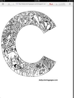 Superman logo c letter... does anyone see where I am going