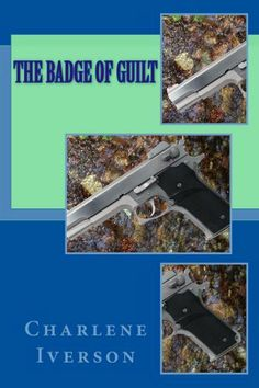 The Badge of Guilt by Charlene Iverson, http://www.amazon.com/dp/B009OF7GUO/ref=cm_sw_r_pi_dp_SfCktb0DVHTR4   Detective Clint Jackson has been investigating a series of brutal murders. During the course of the investigation, he has visions and nightmares about the victims before the bodies are found, leading him to question his own innocence.