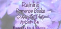 Win Free Books in the Raining Romance Books Giveaway Hop! - Bargnhtress Reviews