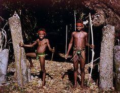 Boys of Vanuatu.
