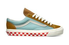 "VANS Vault OG Style 36 LX ""Check"" Pack « The Hype BR"