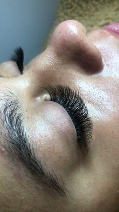 Perfect Eyelashes, Eyelash Extensions Styles, Types Of Curls, False Lashes, Geek, Nails, Beautiful, Eyelash Tips, Eyelash Extensions