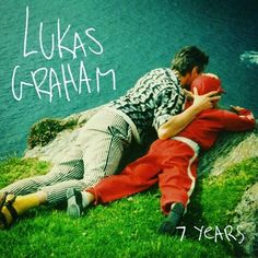 "Can't stop listening this track from Lukas Graham, ""7 years old"" ...love the lyrics, very catchy and very very real"