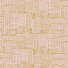 GRAMERCY by Leah Duncan for Art Gallery Fabrics  by LiMaSews