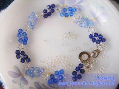 bead_tutorial: [Tutorial] Crystal Bracelet #6