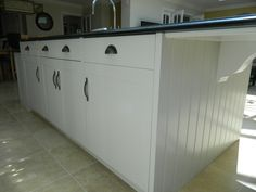 Charlottes Kitchen (painted) Photo 10