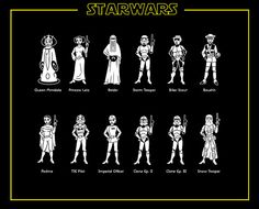 Star Wars Family Car Decals Car Decal Nerd Stuff And Starwars - Car window decals near mestar trek family car decals thinkgeek