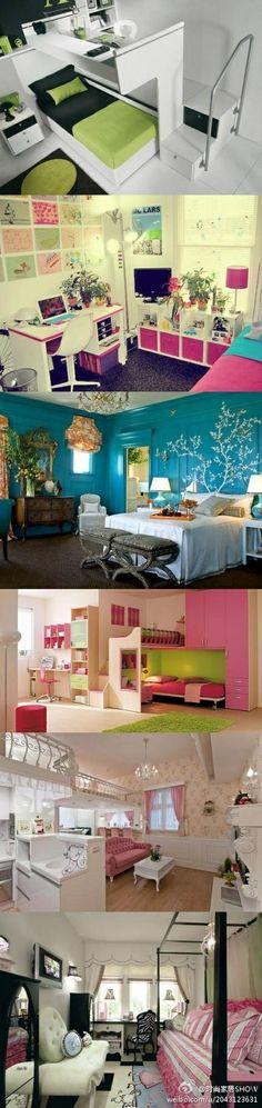 各种单身公寓,你们喜欢的那一款呢?~~