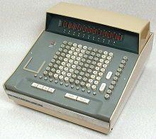 Comptometer - Wikipedia, the free encyclopedia