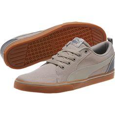PUMA PUMA Bridger Men s Sneakers Men Shoe Basics New  29.99 End Date   2019-01 f2949330d