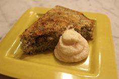 Poppy Seed Cake from Lard