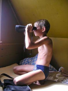 Boys Idol: Speedo Boys 13