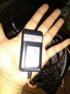 GPS Pelacak Murah Kecil Mungil