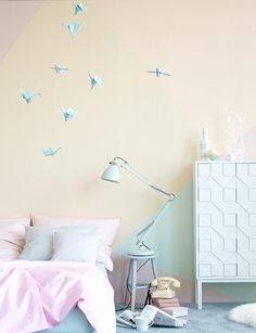 Vous reprendrez bien un peu de pastel? - PLANETE DECO a homes world