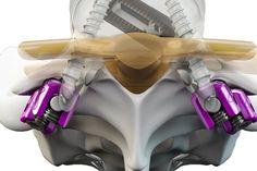 Illustration - 3D - Médical