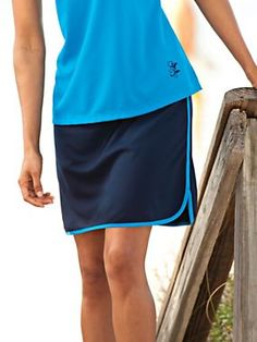 """I have seen similar products on bicycle apparel sites for nearly 4 times the cost of this skort. I love the way it looks for cycling or any other activity - dancing, gardening, you name it."" ~ by ""Gr8Accountant"""