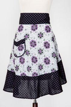 the Hazel apron www.ImagineGoods.com