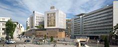 Toulon Département du Var France