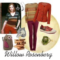 willow rosenberg cosplay - Google Search