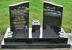 unique headstone designs | Gosling.jpg