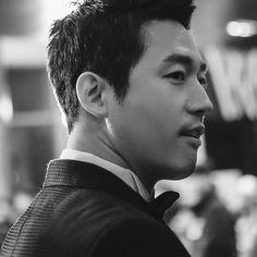 Jang Hyuk [BTS of MBC Drama Awards 2017] Lee Dong Wook, Lee Jong Suk, Ji Chang Wook, Asian Actors, Korean Actors, Korean Dramas, Busan, Deep Rooted Tree, Fated To Love You