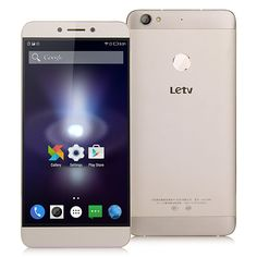 $10 off for #LeTV 1S 5.5inch FHD 4G Android 5.1 3GB 16GB Smartphone @ #GeekBuying